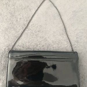 Christian Louboutin Bags - Christian Louboutin Patent Leather Clutch